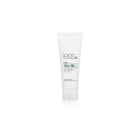 HOLIKA HOLIKA Less On Skin Cream