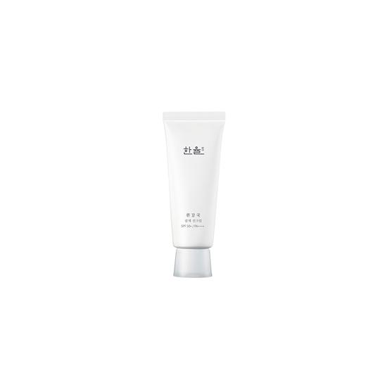 HANYUL White Chrysanthemum Glow Sun Cream SPF50+/PA++++