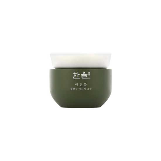 HANYUL Pure Artemisia Cleansing Massage Cream