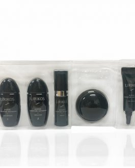 LIRIKOS Marine Signature Anti-Aging Special Trial Kit