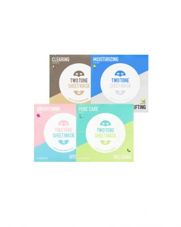 LANEIGE Two Tone Sheet Mask