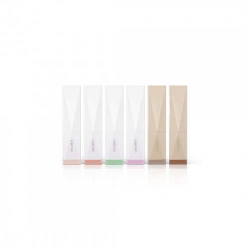 LANEIGE Two Tone Correcting Bar & Two Tone Contouring Bar