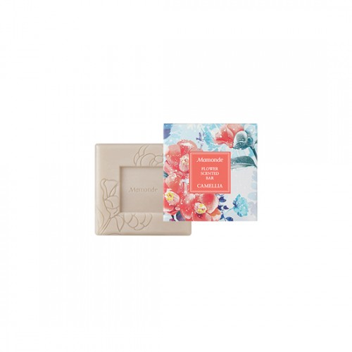 MAMONDE Flower Scented Bar