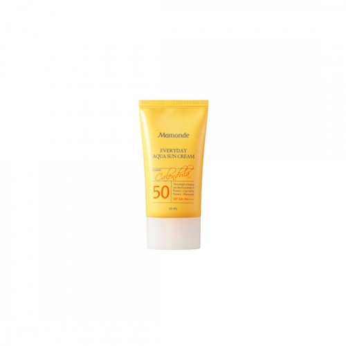 MAMONDE Everyday Aqua Sun Cream SPF50+/PA++++