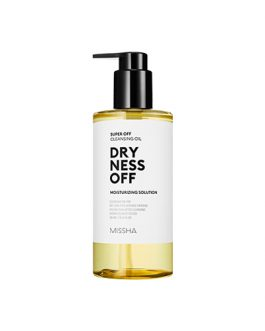 Missha Super Off Cleansing Oil (Dry Ness Off)