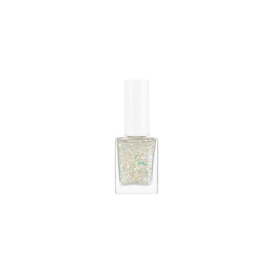 NATURE REPUBLIC 2018 Color and Nature Nail Care [Mirror Top Coat]