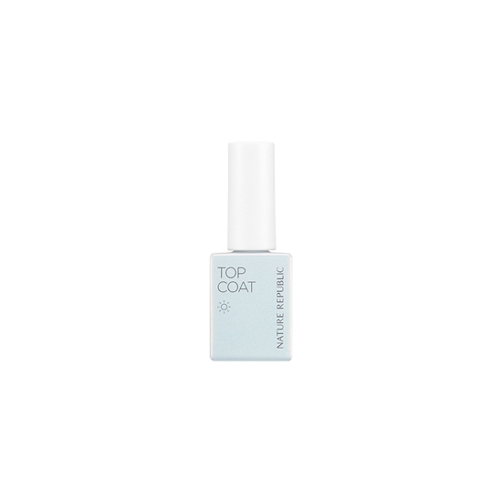 NATURE REPUBLIC 2018 Sunny Gel Nail [Top Coat]