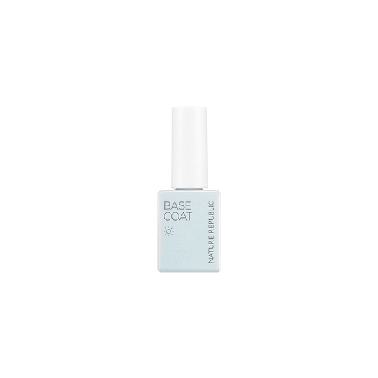 NATURE REPUBLIC 2018 Sunny Gel Nail [Base Coat]