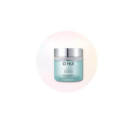 OHUI Miracle Aqua Gel Cream