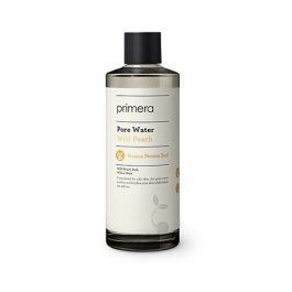 Primera Wild Peach Pore Water