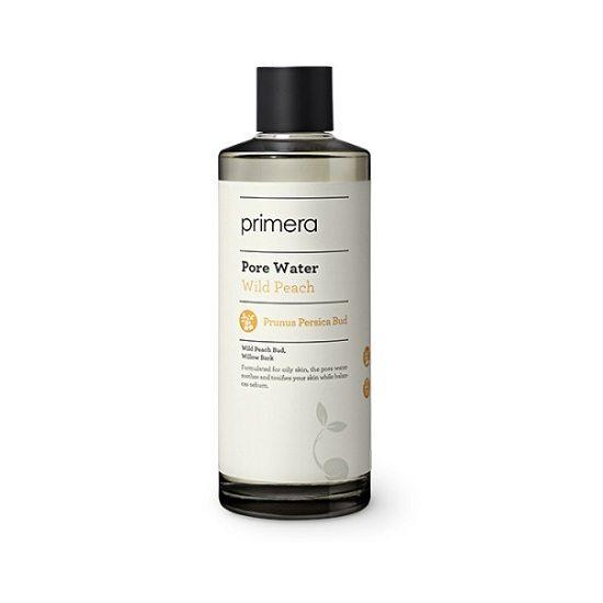 Primera Wild Peach Pore Water