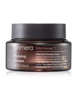Primera Wild Seed Firming Cream