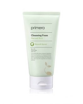 Primera Natural Rich Cleansing Foam