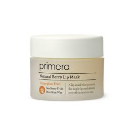 Primera Natural Berry Lip Mask