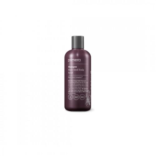 PRIMERA Black Seed Scalp Relief Shampoo