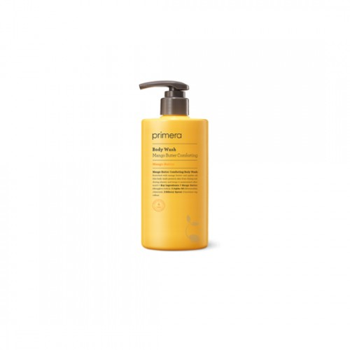 PRIMERA Mango Butter Comforting Body Wash