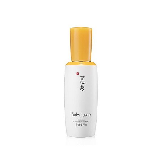 Sulwhasoo Essential Revitalizing Serum EX