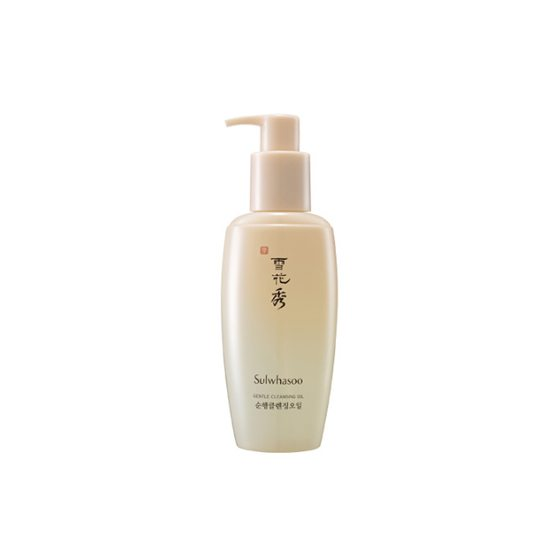 Sulwhasoo Gentle Cleansing Oil