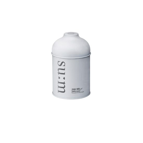SUM37 White Award Enzyme Powder Wash