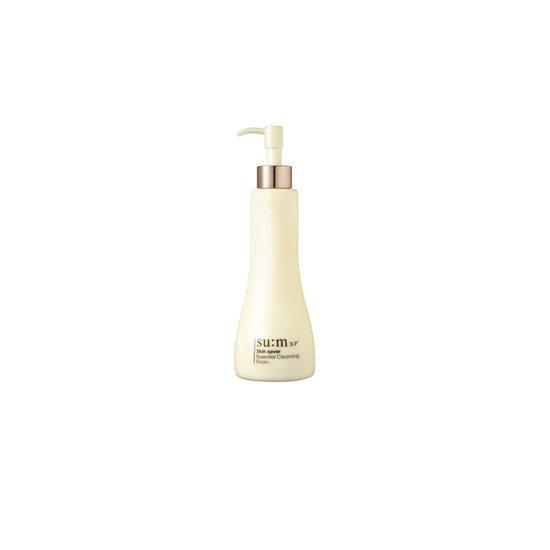 SUM37 Skin Saver Essential Cleansing Foam