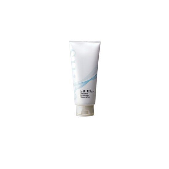 SUM37 Skin Saver Ocean Effect Cleansing Foam