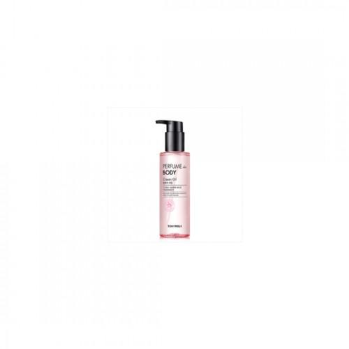 TONYMOLY Perfume De Body Classic Oil [Floral Amber Musk]