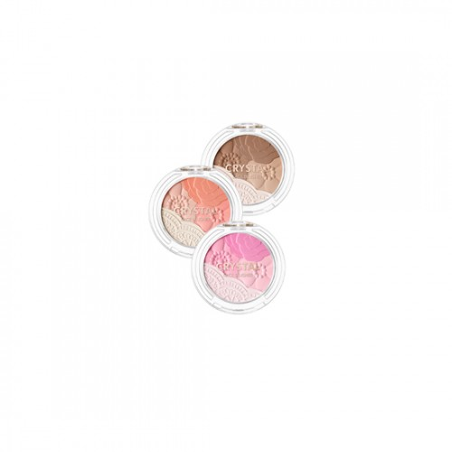 TONYMOLY Crystal Lace Blusher S/S