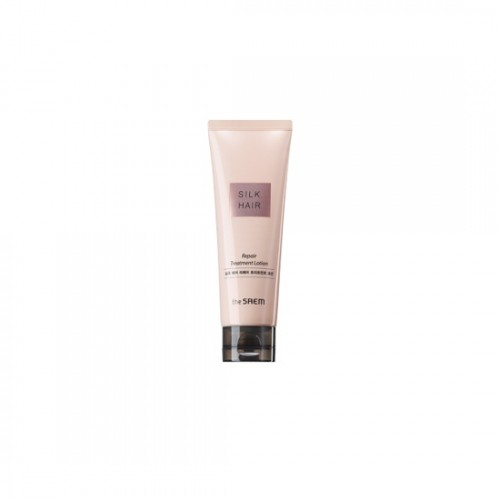 theSAEM Silk Hair Repair Treatment Lotion