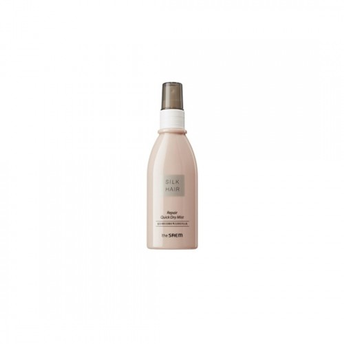 theSAEM Silk Hair Repair Quick Dry Mist