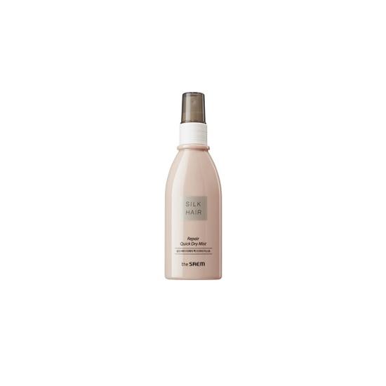 theSAEM Silk Hair Repair Quick Dry Mist