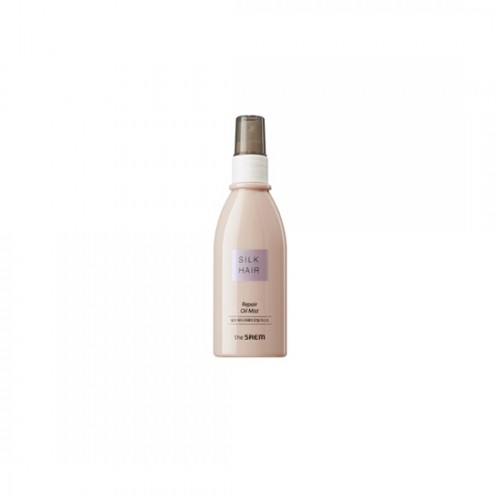 theSAEM Silk Hair Repair Oil Mist