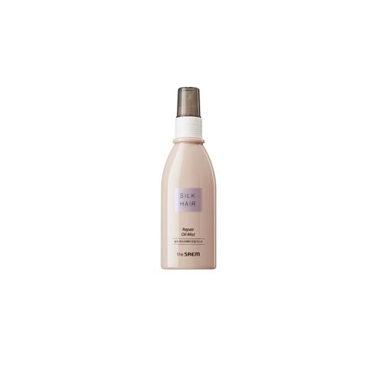 theSAEM Silk Hair Repair Oil Mist