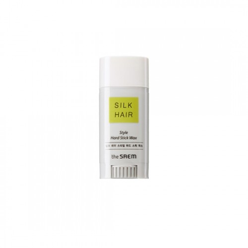 theSAEM Silk Hair Hard Stick Hair Wax