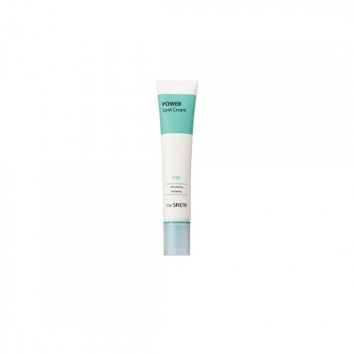theSAEM Power Spot PHA Cream