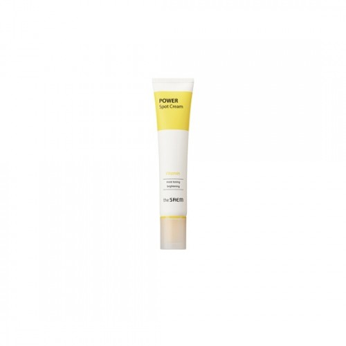 theSAEM Power Spot Vitamin Cream