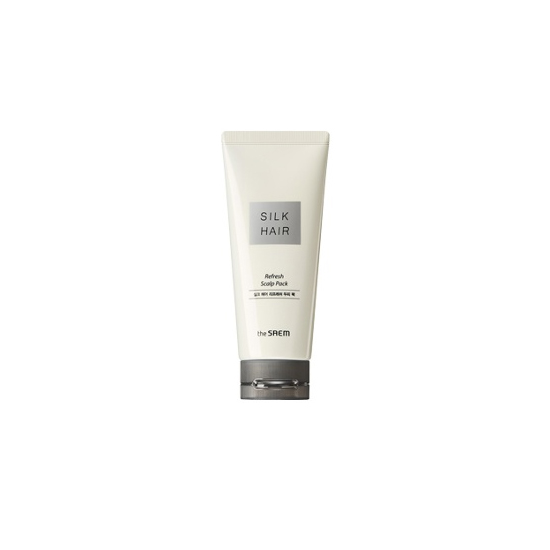 theSAEM Silk Hair Refresh Scalp Pack