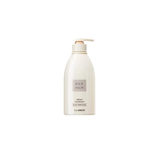the SAEM Silk Hair Refresh Conditioner
