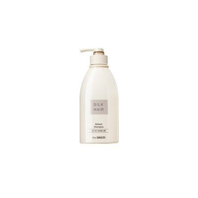 theSAEM Silk Hair Refresh Shampoo