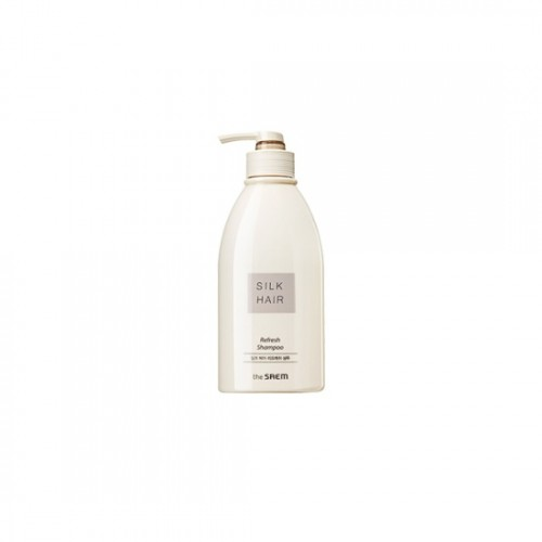 theSAEM Silk Hair Refresh Shampoo