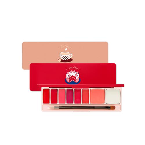 Etude House Play Color Lip & Cheek Palette