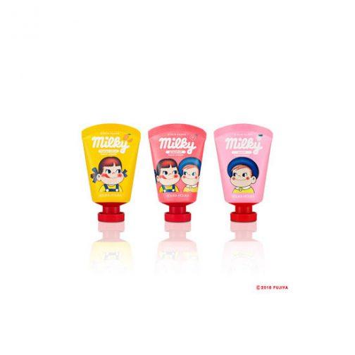 Holika Holika Sweet Peko Edition Peko Hand Cream - 03 Grapefruit