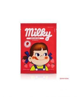 Holika Holika Sweet Peko Edition Peko Pure Essence Jelly Mask Sheet Strawberry