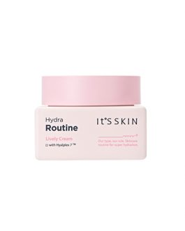 It's Skin Hydra Routine Lively Cream