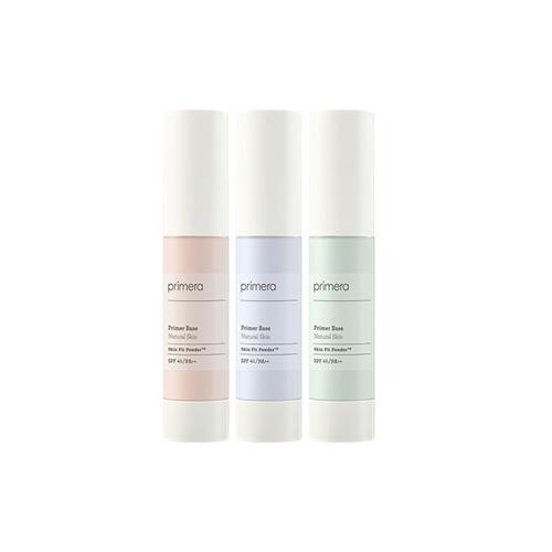 Primera Natural Skin Primer Base SPF 41 PA++