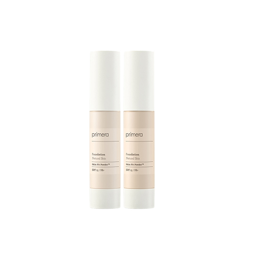 Primera Natural Skin Foundation SPF15 PA +