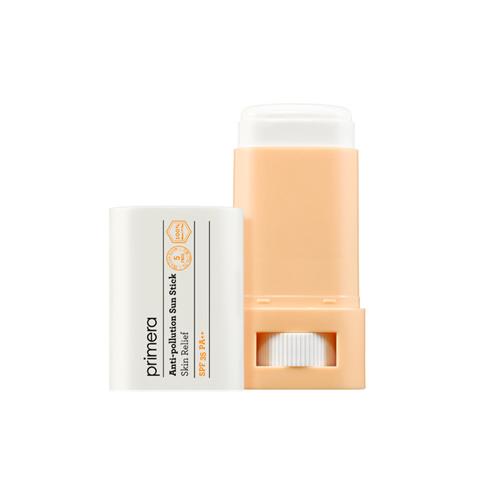 Primera Skin Relief Anti-Pollution Sun Stick SPF35 PA ++