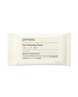 Primera Baby Sun Cleansing Tissue