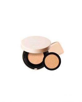 CLIO Nudism Velvet Wear Cushion SPF50+/PA+++