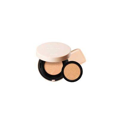 CLIO Nudism Velvet Wear Cushion SPF50+/PA+++ - 05 Sand