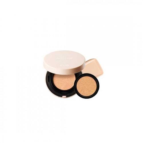 CLIO Nudism Velvet Wear Cushion SPF50+/PA+++